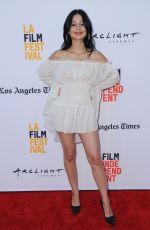 ALEXA DEMIE at Brigsby Bear Premiere at LA Film Festival 06/16/2017