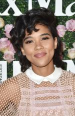 ALEXANDRA SHIPP at Women in Film Max Mara Face of the Future Reception in Los Angeles 06/12/2017