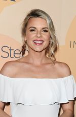 ALI FEDOTOWSKY at Inspiration Awards in Los Angeles 06/02/2017