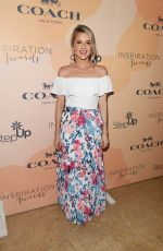 ALI FEDOTOWSKY at Inspiration Awards in Los Angeles 06/02/2017