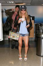 ALLY BROOKE at Los Angeles International Airport 06/08/2017