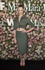 ALYSA SUTHERLAND at Women in Film Max Mara Face of the Future Reception in Los Angeles 06/12/2017