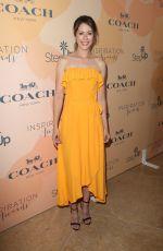 AMANDA CREW at Inspiration Awards in Los Angeles 06/02/2017