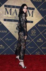 AMELIA GRAY HAMLIN at Maxim Hot 100 Party in Hollywood 06/24/2017