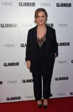 AMY POEHELER at Glamour Women of the Year Awards in London 06/06/2017