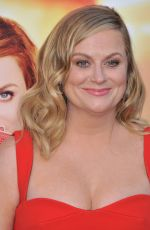 AMY POEHLER at The House Premiere in Hollywood 06/26/2017