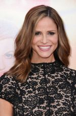 ANDREA SAVAGE at The House Premiere in Hollywood 06/26/2017