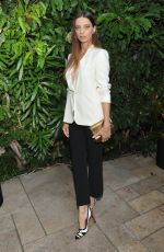 ANGELA SARAFYAN at Women in Film Max Mara Face of the Future Reception in Los Angeles 06/12/2017