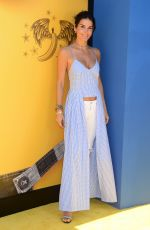 ANGIE HARMON at Despicable Me 3 Premiere in Los Angeles 06/24/2017