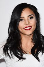 ANNA AKANA at You Get Me Premiere in Culver City 06/19/2017