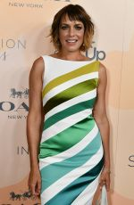 ARIANNE ZUCKER at Inspiration Awards in Los Angeles 06/02/2017