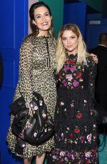 ASHLEY BENSON at CFDA Fashion Awards in New York 06/05/2017