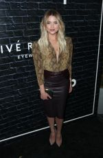 ASHLEY BENSON at Prive Revaux Launch in Los Angeles 06/01/2017