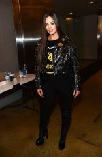 ASHLEY GRAHAM at Moschino Spring Summer 2018 Resort Collection 06/08/2017