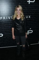 ASHLEY GREENE at Prive Revaux Launch in Los Angeles 06/01/2017