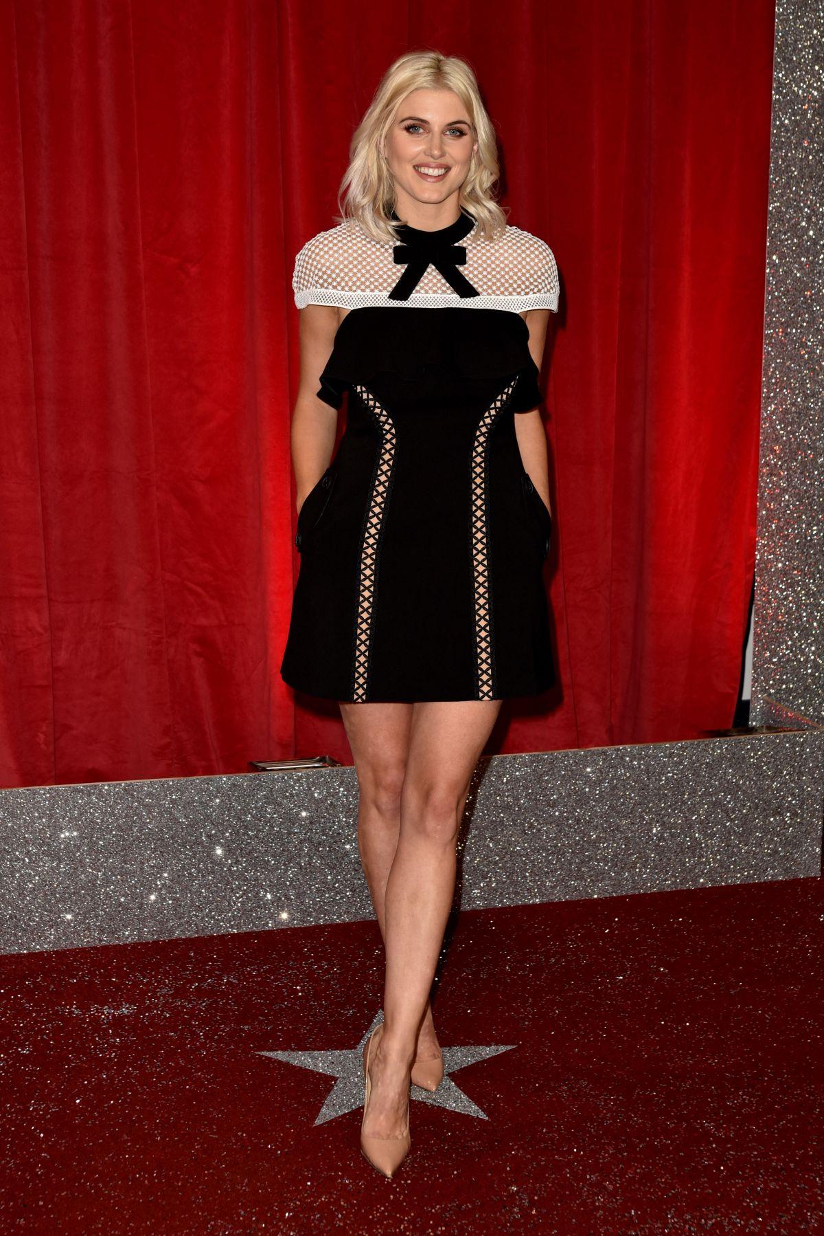 Ashley james british soap awards in manchester uk naked (26 photos), Ass Celebrites image