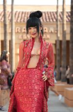 BAI LING at Etheria Film Festival in Los Angeles 06/03/2017