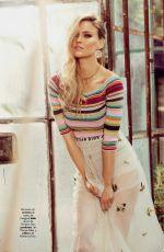 BAR REFAELI in Ihola Fashion Magazine, Spain July 2017