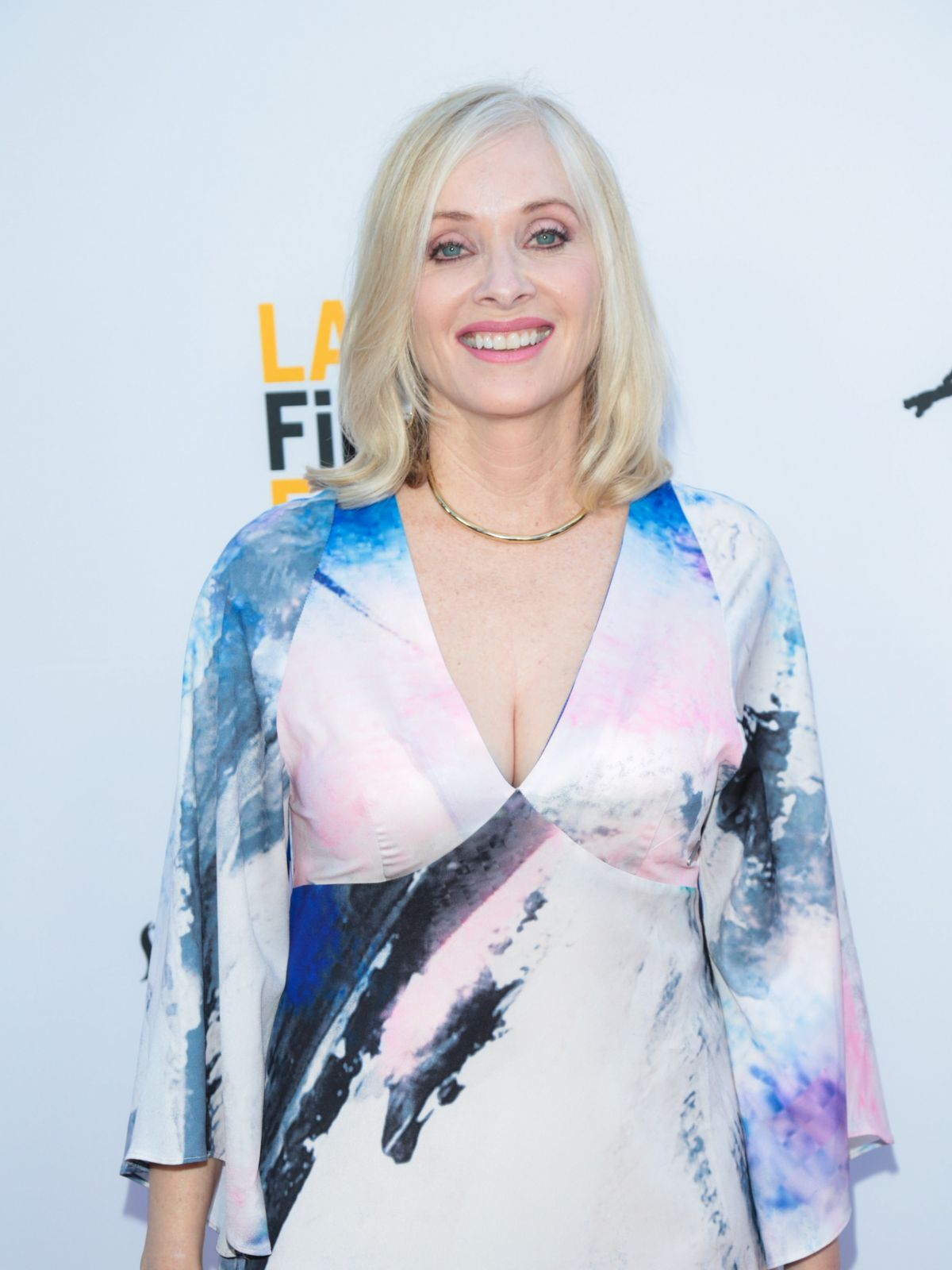 BARBARA CRAMPTON at The Book of Henry Premiere at LA Dilm Festival 06/14/2017