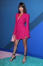 BELLA HADID at CFDA Fashion Awards in New York 06/05/2017