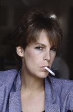 Best from the Past - JAMIE LEE CURTIS by Albane Navizet 1983