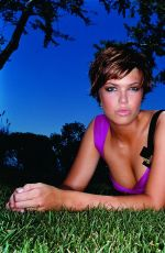 Best from the Past - MANDY MOORE for Esquire Magazine, 2004