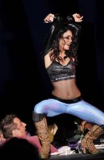Best from the Past - VANESSA HUDGENS Performs at Hollywood Bowl 07/08/2010