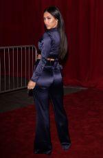 BRE TIESI at 2017 Maxim Hot 100 Party in Los Angeles 06/24/2017