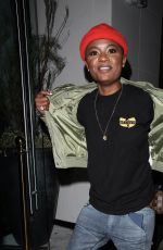 BRE-Z at Catch LA in West Hollywood 06/03/2017