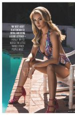 BRYANA HOLLY in Maxim Magazine, Australia July 2017 ...