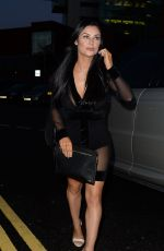 CALLY JANE BEECH at Menargerie in Manchester 06/11/2017