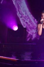 CAMILA CABELLO Performs at Britain