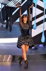 CAMILA CABELLO Performs at IHeartRadio Muchmusic Video Awards in Toronto 06/18/2017