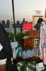CAMREN BICONDOVA at Guess Handbag Soiree in New York 06/15/2017