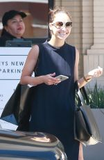 CARA SANTANA Out Shopping in Beverly Hills 06/18/2017