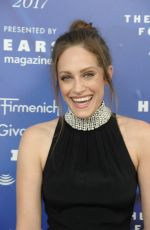 CARLY CHAIKIN at 2017 Fragrance Foundation Awards in New York 06/14/2017