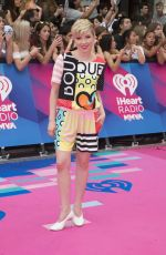 CARLY RAE JEPSEN at IHeartRadio Muchmusic Video Awards in Toronto 06/18/2017