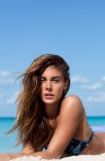 CARMELLA ROSE for Oneone Swimwear, Summer 2017 Collection