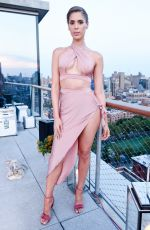 CARMEN CARRERA at W Magazine Presents Wwho