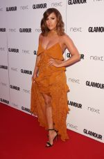 CAROLINE FLACK at Glamour Women of the Year Awards in London 06/06/2017