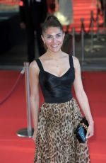 CATERINA MURINO at 57th Monte-Carlo Television Festival Opening 06/16/2017