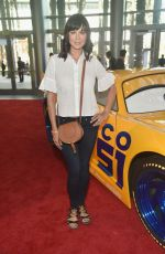 CATHERINE BELL at Cars 3 Premiere in Anaheim 06/10/2017