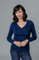CATHERINE BELL - Home for Christmas Day, 2017 Promos