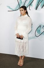 CHARLI XCX at Serpentine Galleries Summer Party in London 06/28/2017