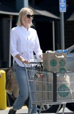 CHARLIZE THERON Out for Grocery Shopping in Beverly Hills 06/09/2017