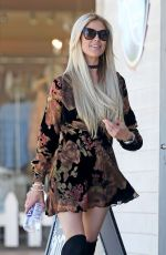 CHRISTINA EL MOUSSA Out and About in Orange County 06/14/2017