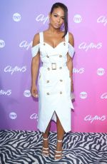 CHRISTINA MILIAN at Claws Premiere in Los Angeles 06/01/2017