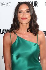 CHRISTINE BLEAKLEY at Glamour Women of the Year Awards in London 06/06/2017