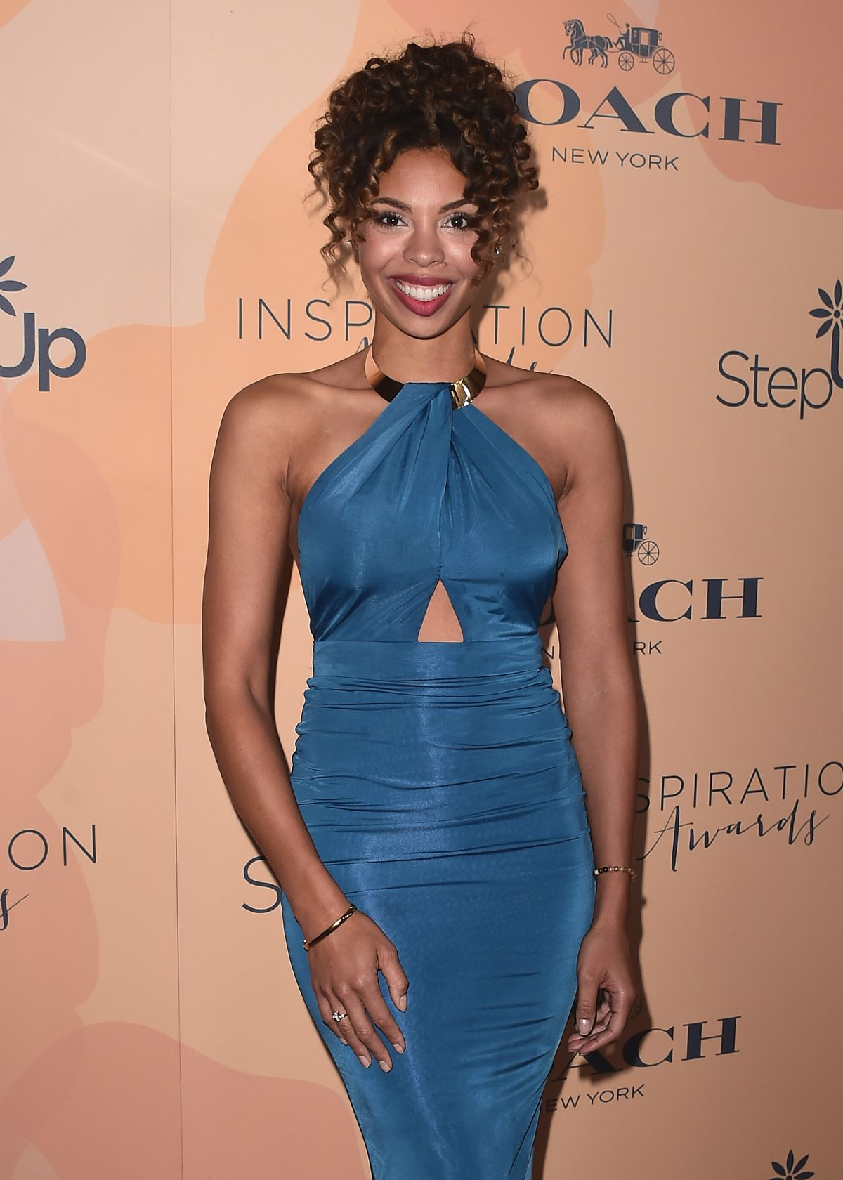 CIERA PAYTON at Inspiration Awards in Los Angeles 06/02/2017 ...