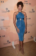 CIERA PAYTON at Inspiration Awards in Los Angeles 06/02/2017